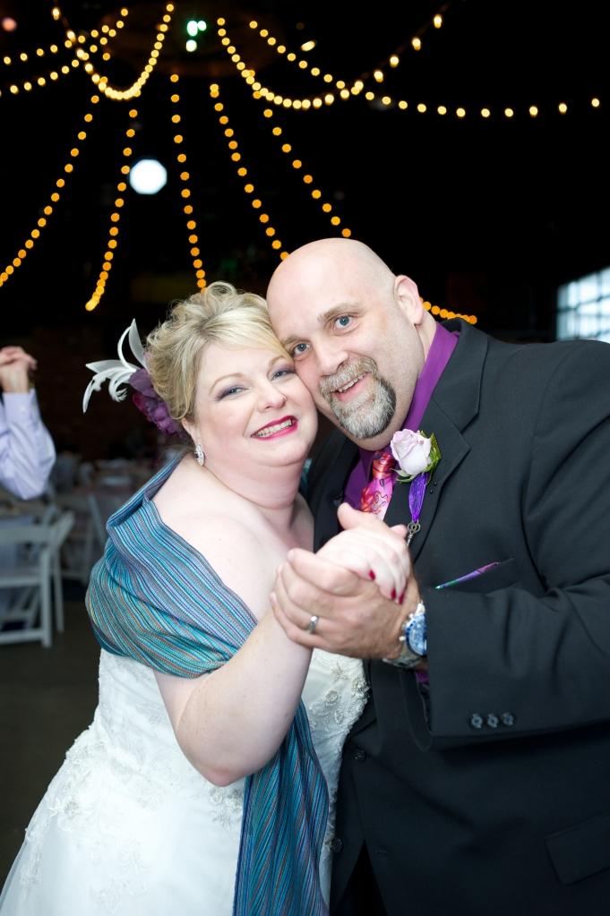 k and m wedding 2409