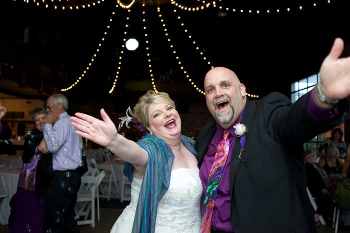 k and m wedding 2453